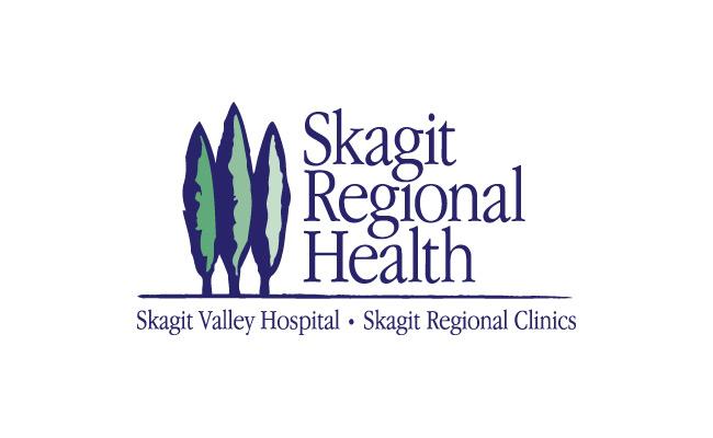 Skagit Regional Health Logo (Vertical)