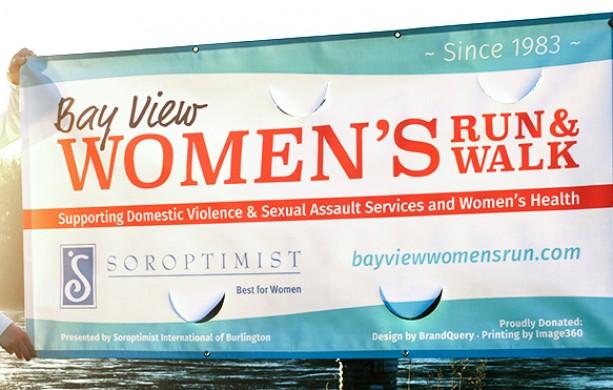 Bay View Women's Run & Walk