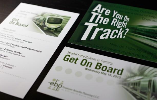 Employee Benefits Planning, LLC