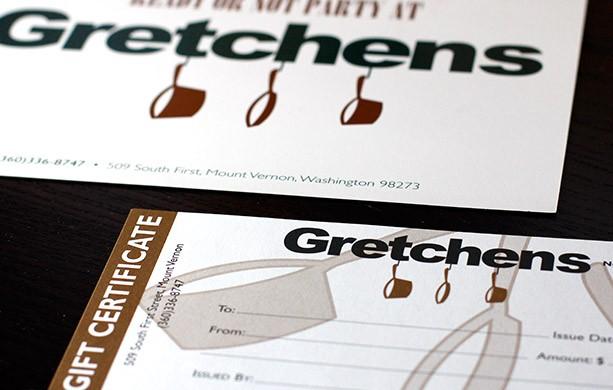Gretchen's