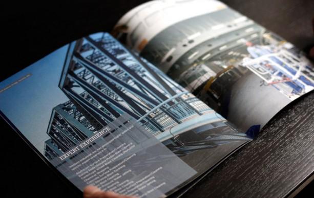 Western Industrial Brochure