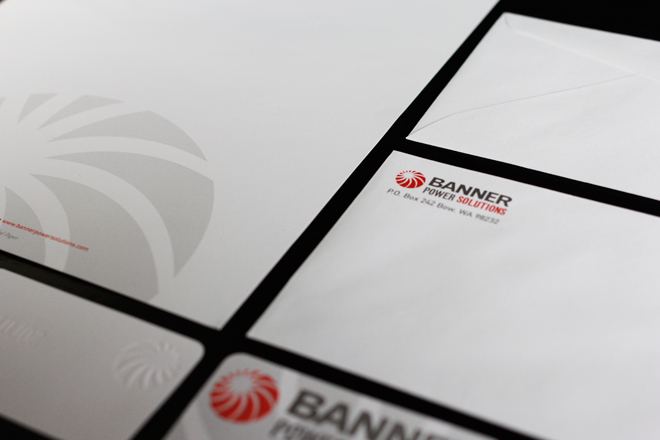 Banner Power Solutions Business Papers