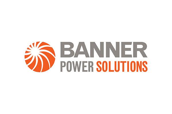 Banner Power Solutions Logo