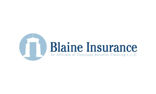 Blaine Insurance Logo