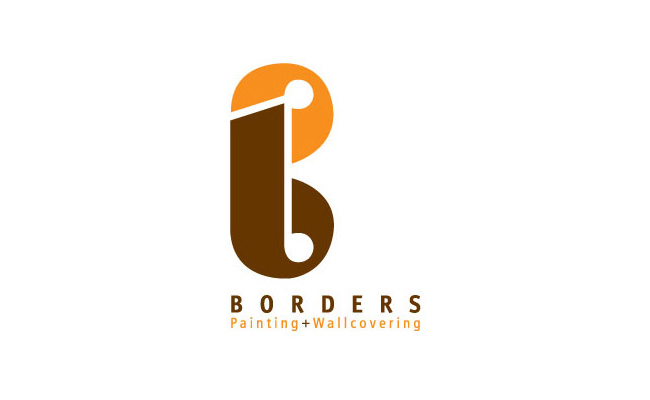 Borders Painting & Wallcovering Logo