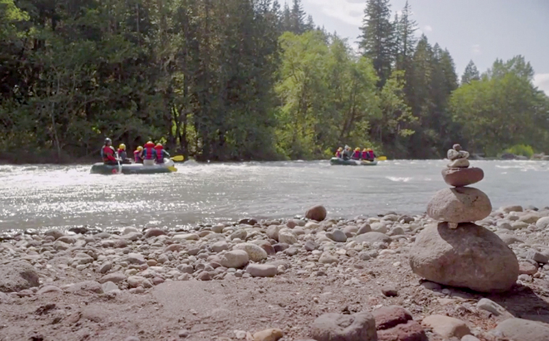 Stillaguamish Valley Whitewater Rafters