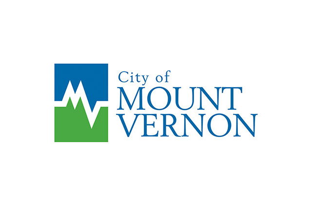 City of Mount Vernon Logo