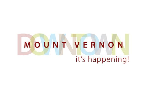 Mount Vernon Downtown Association Logo