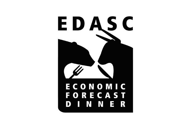 EDASC Economic Forecast Dinner Logo