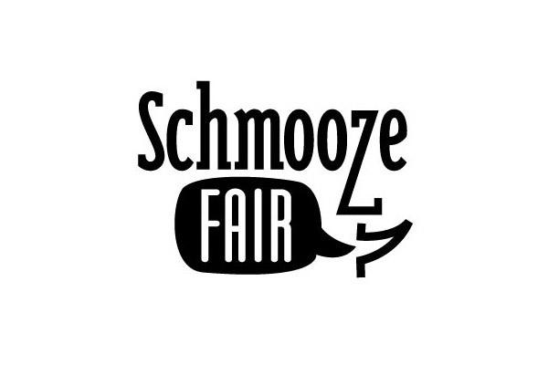 EDASC SchmoozeFair Logo