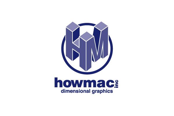 Howmac, Inc. Logo