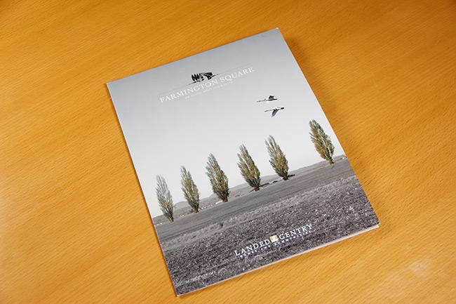 Farmington Square Brochure