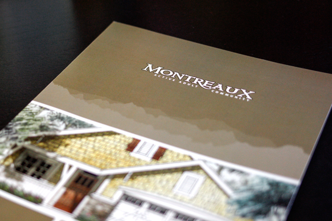 Landed Gentry Montreaux Brochure Cover