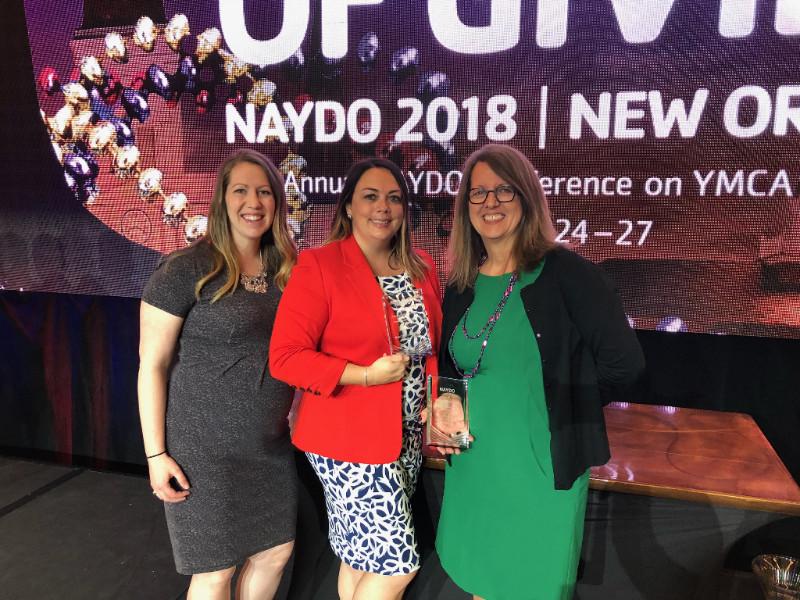 Brandquery-YMCA-Naydo-Award
