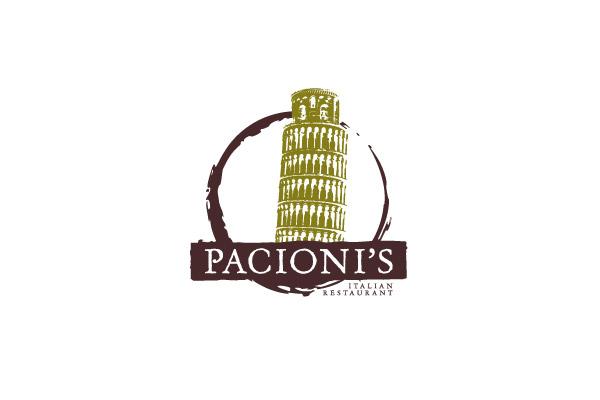 Pacioni's Italian Restaurant Logo