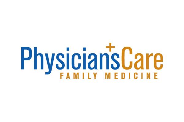 Physician's Care Family Medicine Logo