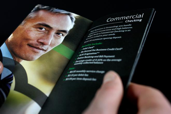 Skagit Bank Brochure