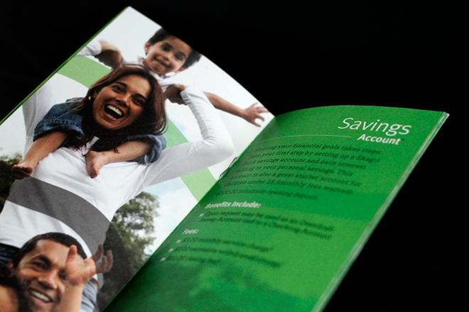 Skagit Bank Brochure