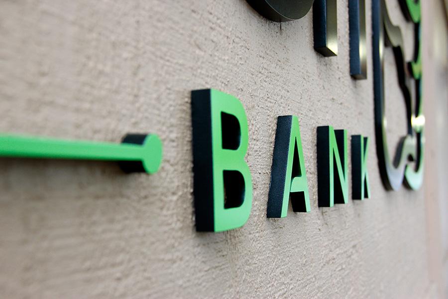 Skagit Bank Environmental Signage