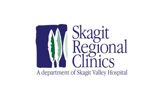 Skagit Regional Clinics Logo