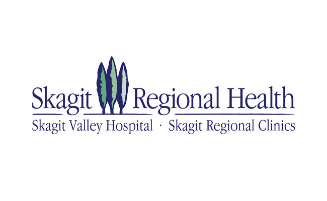 Skagit Regional Health Logo (Horizontal)