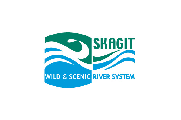 Skagit Wild & Scenic River System Logo