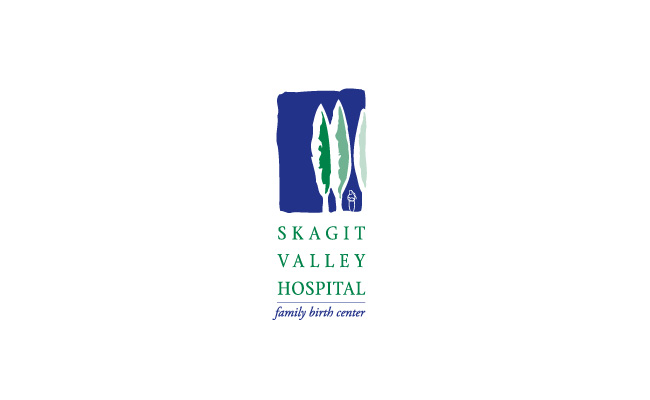 Skagit Valley Hospital Family Birth Center Logo