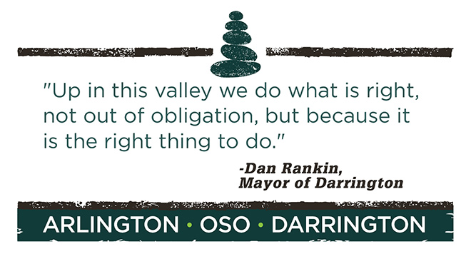 Visit Stilly Valley Campaign Dan Rankin Quote
