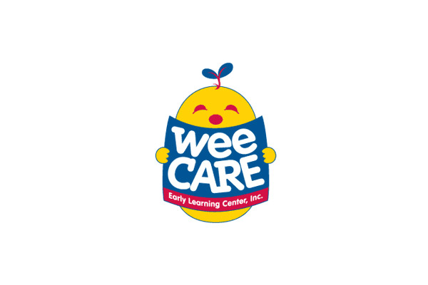 WeeCare Early Learning Center Logo