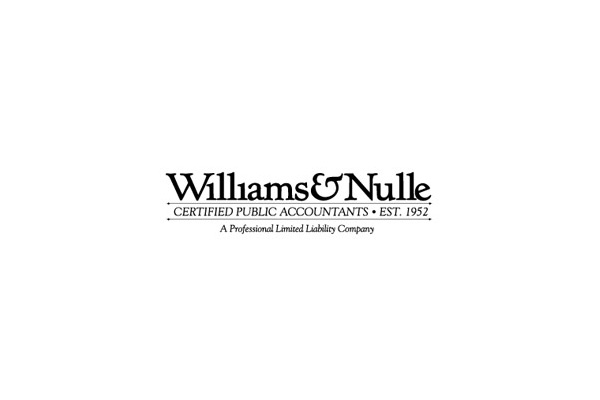 Williams & Nulle Logo