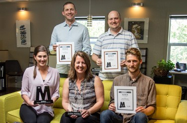 BrandQuery with Awards from The Marketing Awards