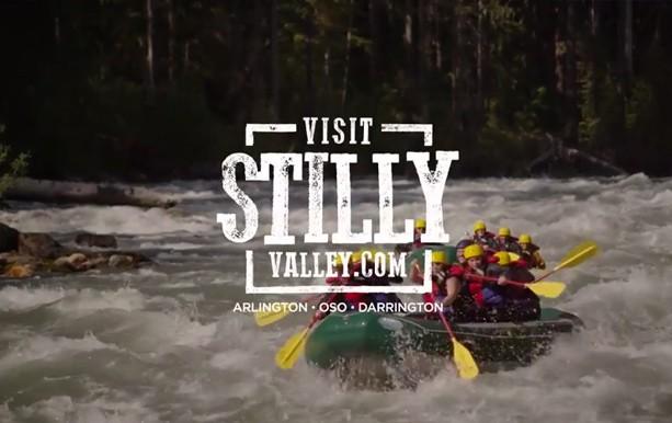 Visit Stilly Valley Campaign