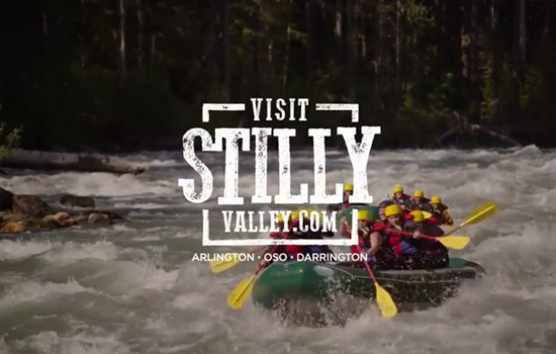 Visit Stilly Valley Campaign