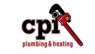 CPI Plumbing and Heating Logo