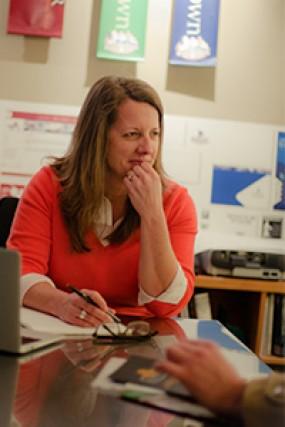 Jacque Beamer - President & Brand Strategist