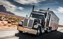 Kenworth Unleashes the New W990