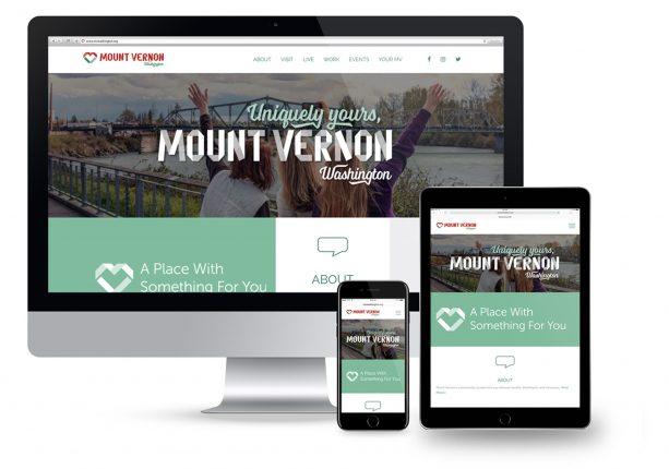 Mount Vernon, WA