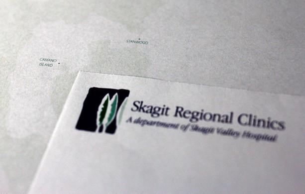 Skagit Regional Clinics