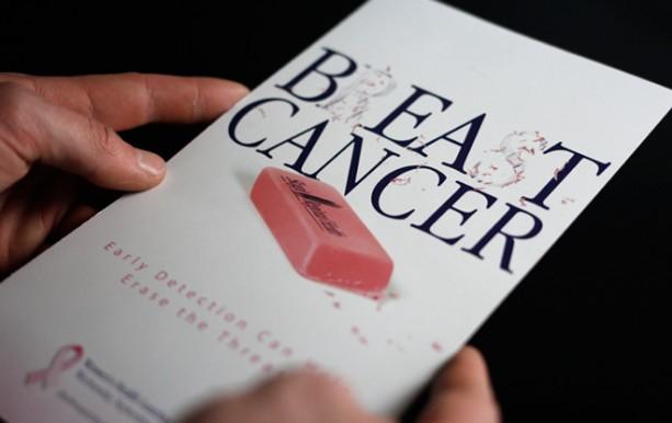 Skagit Regional Health Erase Breast Cancer Campaign
