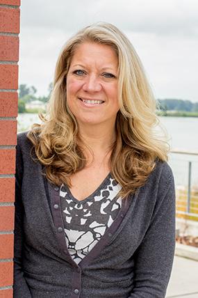 Wendy Poischbeg - Director of Strategy