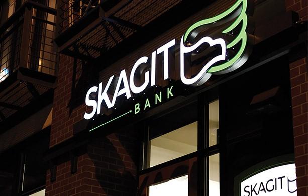 Skagit Bank